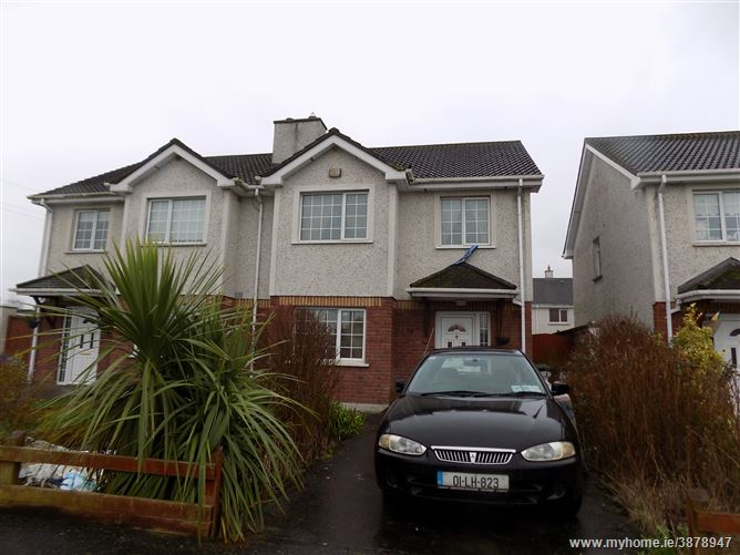 55 Kilmalogue Lawns, Portarlington, Offaly