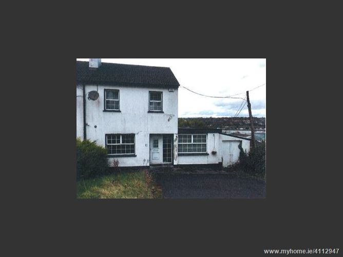 51 Parkfield, New Ross, Wexford