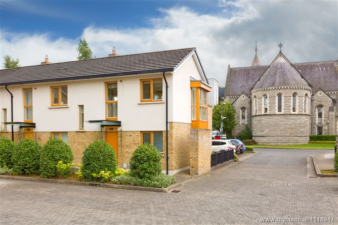 7 The Courtyard, Mount St. Annes, Milltown Avenue, Milltown, Dublin 6