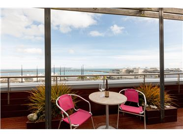 Photo of Penthouse, The Pavilion, Marine Road, Dun Laoghaire, County Dublin