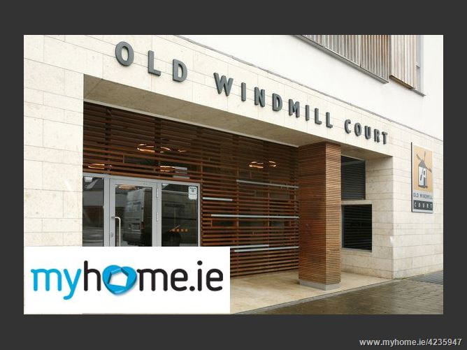 25 Old Windmill Court, Lower Gerald Griffin Street, Limerick City, Co. Limerick