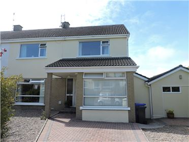 Photo of 102 Sweetbriar Lawn , Tramore, Waterford