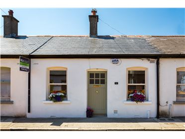 Photo of 11 Niall Street, Stoneybatter, Dublin 7