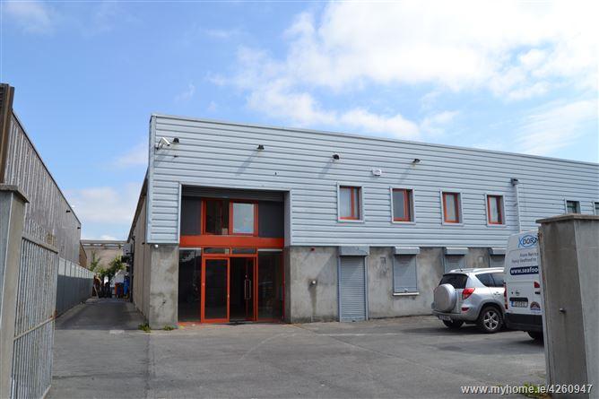 Unit 115 Grangeway, Baldoyle Industrial Estate, Baldoyle, Dublin 13
