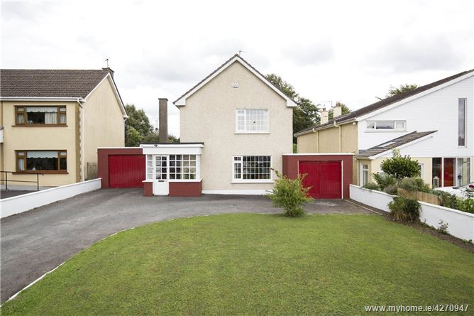 2 Proudstown Road, Navan, Co. Meath, C15 W4C0