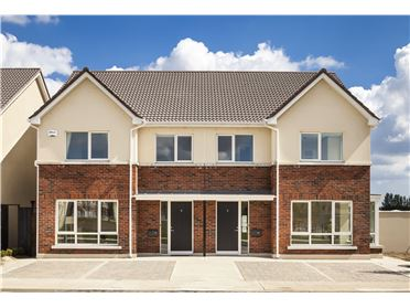 Main image of The Lavery- 4 Bedroom Semi-Detached, Hamilton Park, Castleknock, Dublin 15