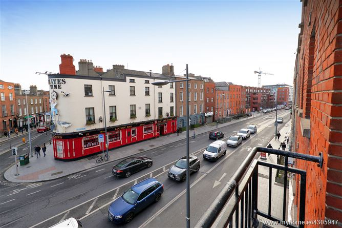 31 Sackville Court, 74 Blessington St, North City Centre, Dublin 7