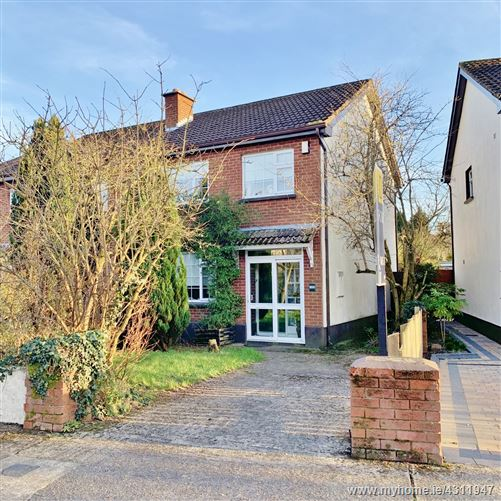 53 Westpark, Blessington, Wicklow
