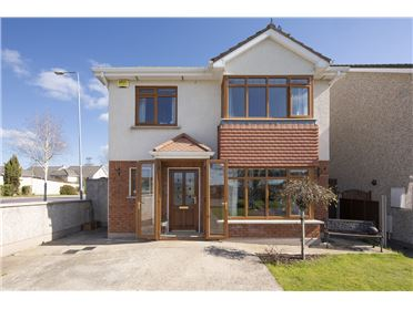 Photo of 22 The Coppins, Herons Wood, Carrigaline, Cork