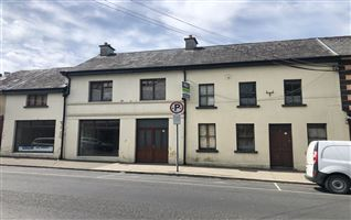 53 & 54 New Street, Carrick-on-Suir, Tipperary