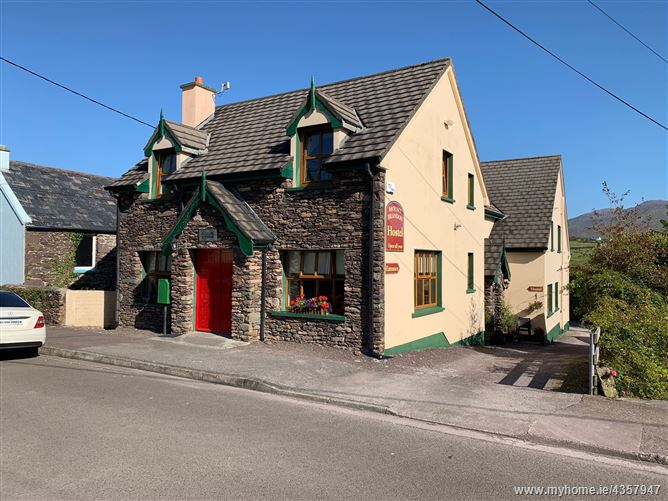 Main image for Mount Brandon Hostel, Cloghane, Kerry
