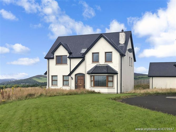 No 1. Hillhead, Tooban, Burnfoot, Co. Donegal