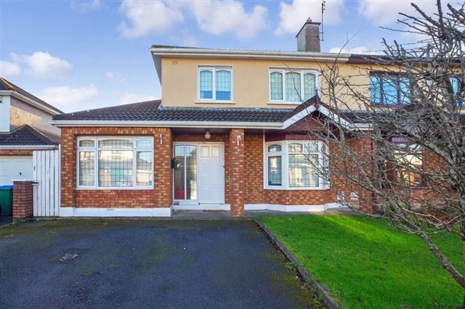 Main image for 89 Silverbrook, Mill Road, Corbally, Co. Limerick