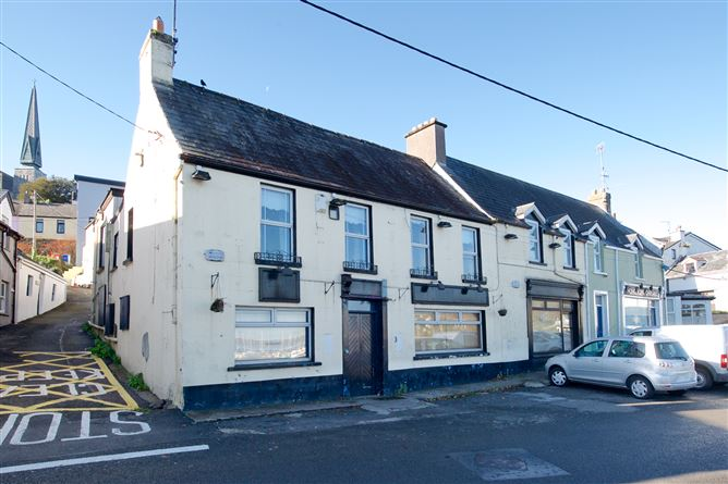 Main image for Former Schooner Bar Lower Road, Crosshaven, Cork