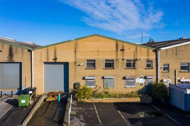 Main image for Bay 3, Unit 6, Besser Drive, Clondalkin Industrial Estate, Dublin 22
