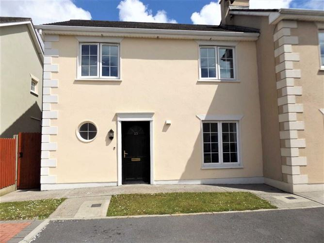 Main image for 23 Ayrhill Court, Roscrea, Co. Tipperary