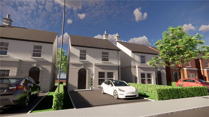 Main image for The Rossmore,21 Station View,Kilnacloy,Monaghan
