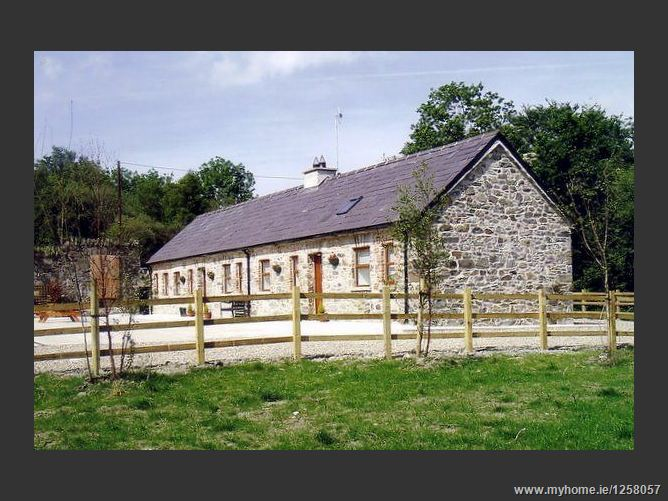 Stablewoods Cottage - Letterkenny, Donegal