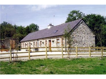 Photo of Stablewoods Cottage - Letterkenny, Donegal
