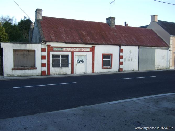 Tipperary road, Cahir, Tipperary
