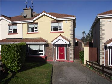 82 Pebble Bay, Friars Hill, Wicklow, Wicklow