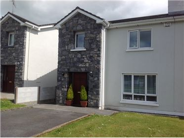 2 Garran Ard The Walk , Roscommon, Roscommon