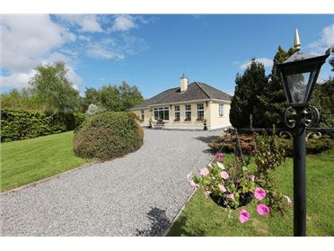 "Main image of ""Laragh"" 7 Newtown Grove, Eadestown, Naas, Kildare"
