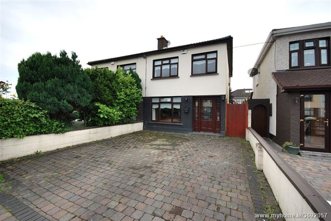 3 Cairnwood Court, Tallaght,   Dublin 24