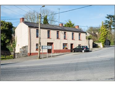Photo of Naul Village, Naul,   County Dublin