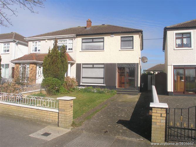 Photo of 15 Grangemore Avenue, Donaghmede, Dublin 13