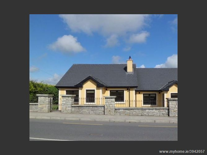53 Esker Glen, Drumlish, Longford