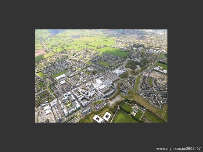 Ballincollig Town Centre, Ballincollig, Co Cork
