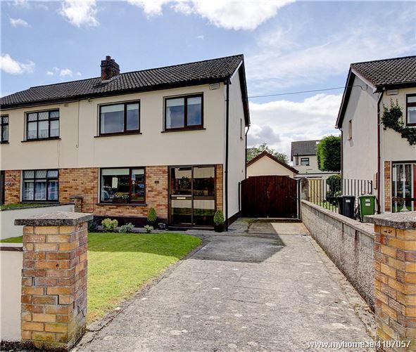 176 Monread Heights, Naas, Co Kildare, W91 WFA0