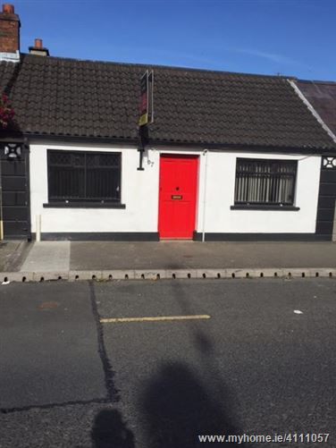 Main image of Barber Shop at 97 Castletown Road, Dundalk, Louth