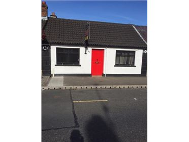 Main image of Barber Shop at 97 Castletown Road, Dundalk, Louth