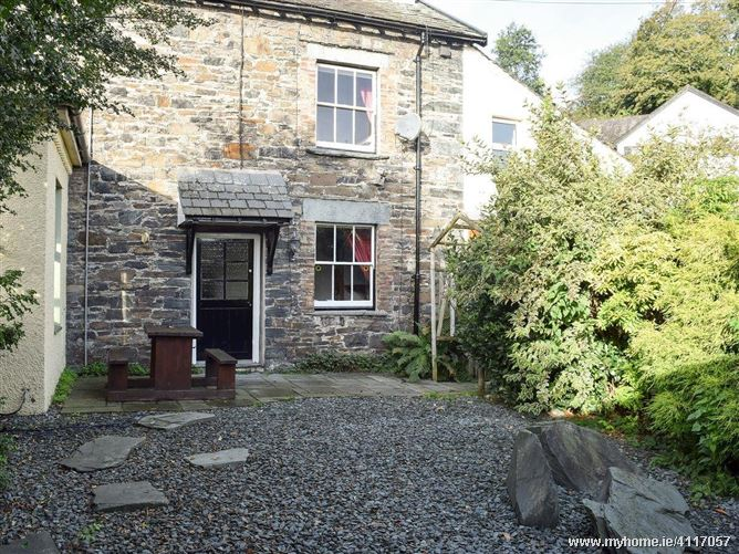 Croft Cottage,Braithwaite, Cumbria, United Kingdom