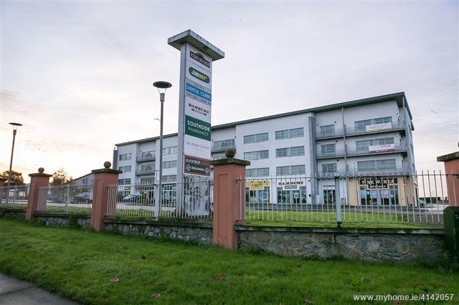 Units 1-8, Q Parade, Childers Road, City Centre (Limerick), Limerick