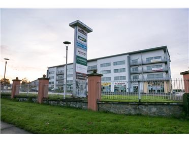 Photo of Units 1-8, Q Parade, Childers Road, City Centre (Limerick), Limerick