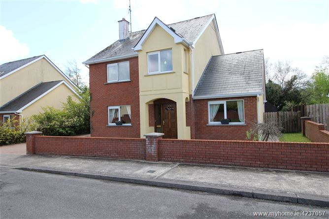 18 Erris Bay,  Drum Road, Boyle, Roscommon