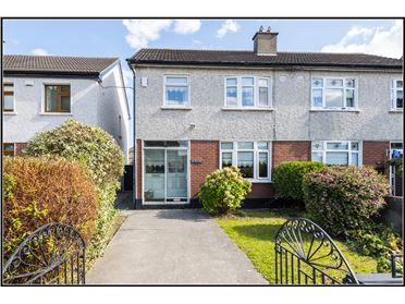 Photo of 11 Crestfield Road, Whitehall,   Dublin 9