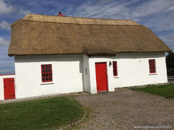 Kinvara Bay Cottages Dunguaire Cottages Kinvara County Galway