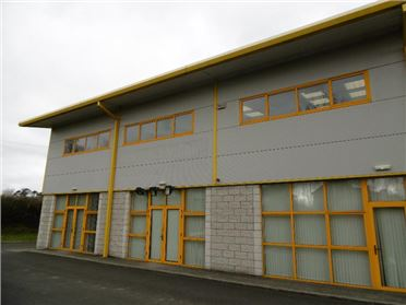Main image of Unit 4c Gortnafleur Business Park, Powerstown, Clonmel, Tipperary