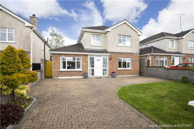 37 Old Balreask Woods, Navan, Co Meath, C15 FCW6