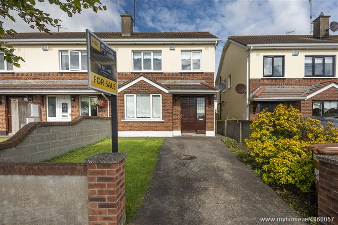 16 Ashfield Green, Balbriggan,   County Dublin