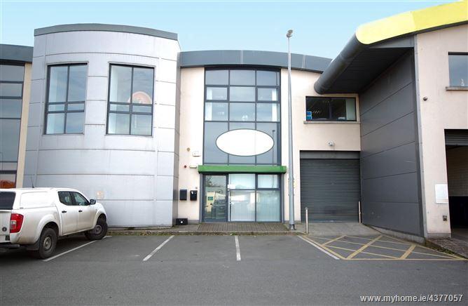 Main image for Unit B3, Metropoint Business Park, Swords, Dublin