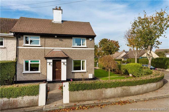 Main image for 4 St Sylvester Villas, The Hill, Malahide, Co Dublin K36 Y306