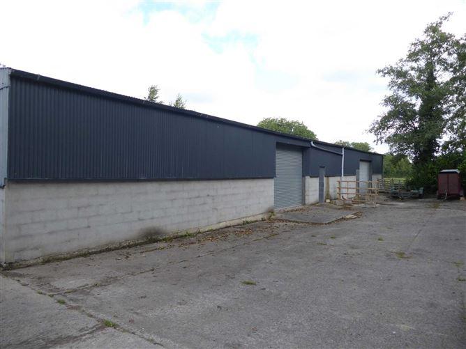 Main image for Vesington Storage Unit, Dunboyne, Co. Meath
