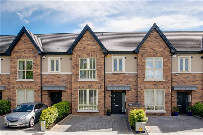 Main image for 24 Temple Woods, Greenhills Road,  Dublin 24