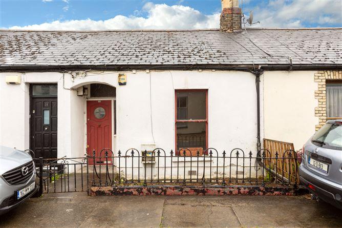 Main image for 32 Charleville Avenue, Ballybough, Dublin 3, D03 XW27