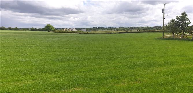 Main image for .5 Acre Site,Dawros,Milltown,Tuam,Co. Galway